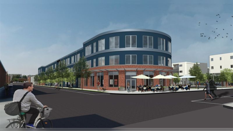 1800 HighPoint - Office - Lease