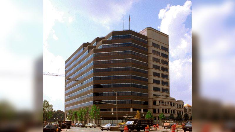 Ballston Plaza Phase II - Office - Lease