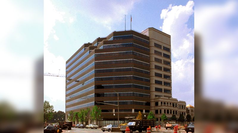 Ballston Plaza Phase II - Office - Lease