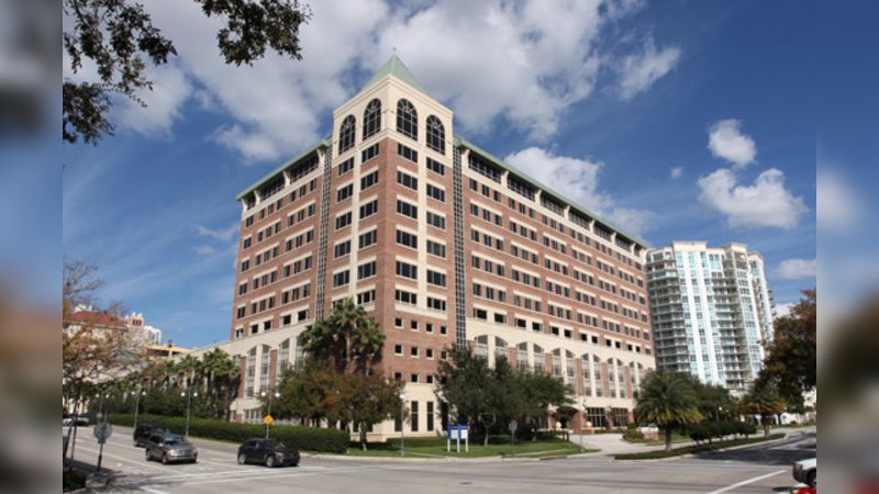 Two Harbour Place - Office - Lease, Sublease