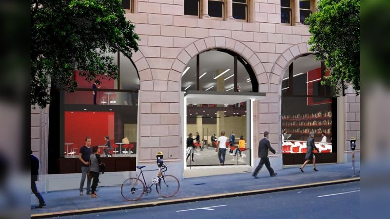 One Eleven Sutter - Retail - Lease