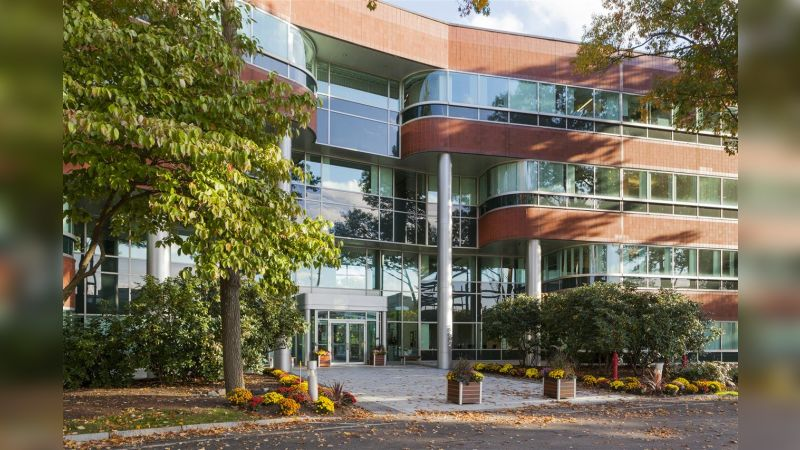 Burlington Woods 1 & 3 - Office - Lease