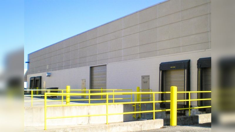 Carmel Tech Center - Building 2 - Office - Lease