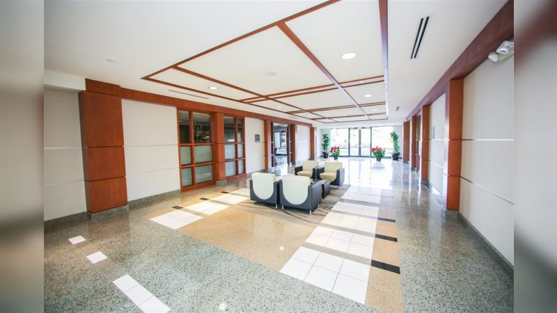 Three Parkwood Crossing - Office - Lease