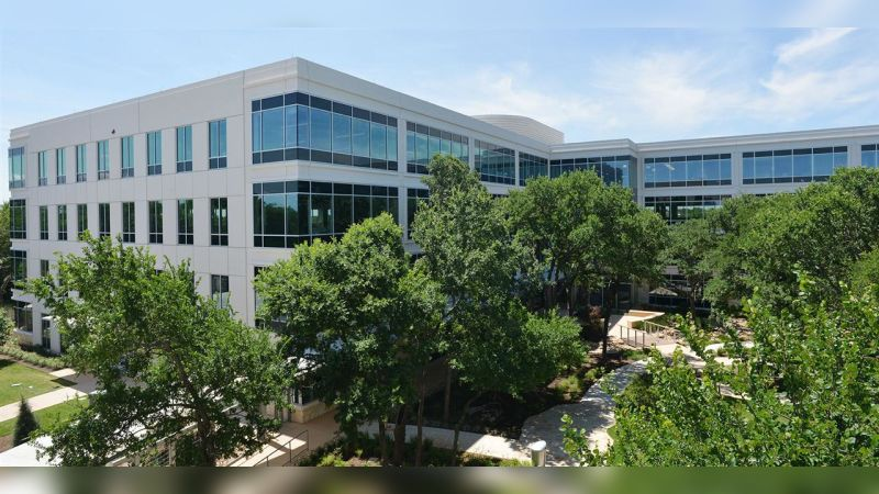 Research Park Plaza V - Office - Lease