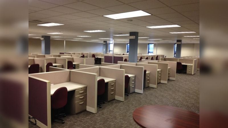 Dorsey Commerce Center - Building 2 - Office - Sublease