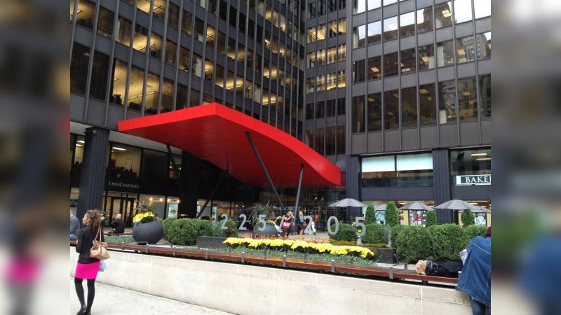 Michigan Plaza - Office - Sublease