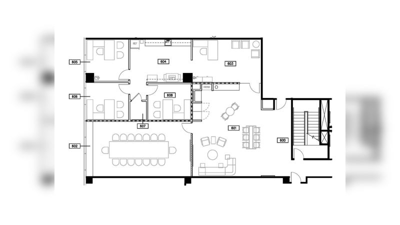 Parkway Centre IV - Office - Lease