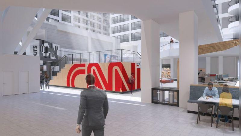 CNN Center - Retail - Lease