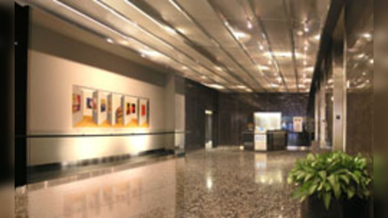 640 North LaSalle Drive - Office - Lease