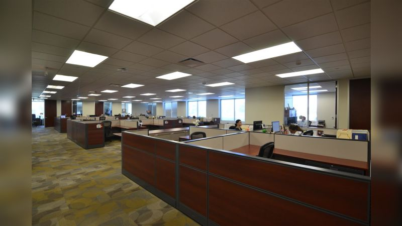 Sam Houston Crossing II - Office - Sublease