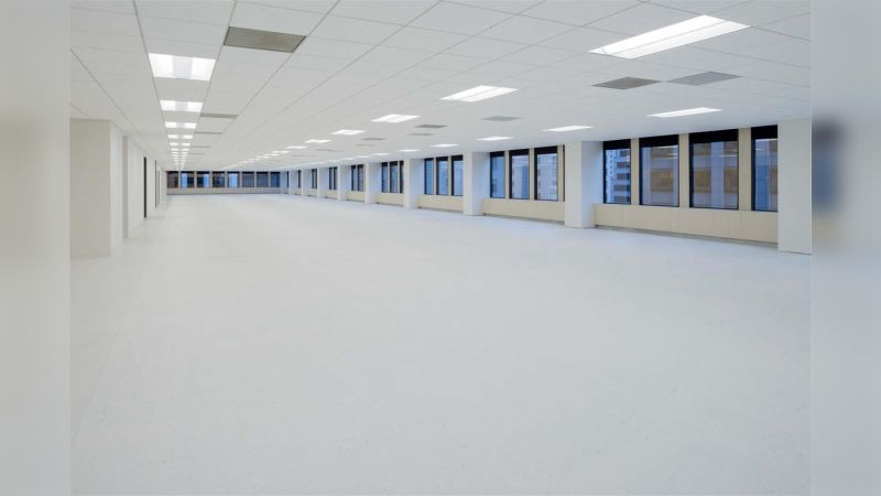 Blue Shield of California Building - Office - Lease