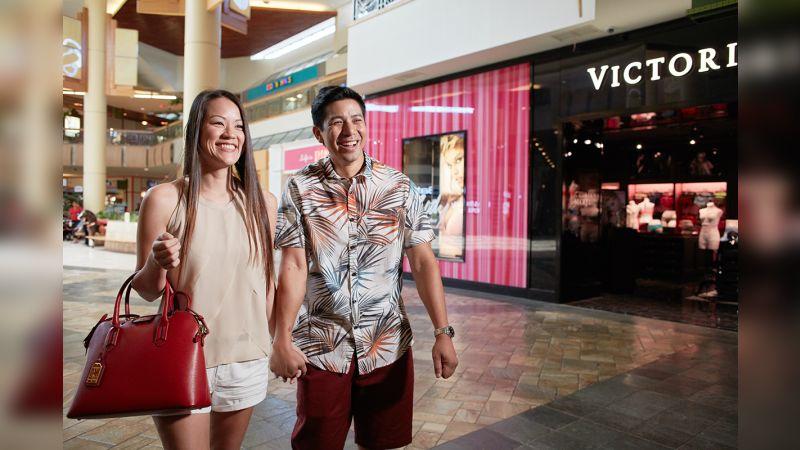 Windward Mall - Retail - Lease
