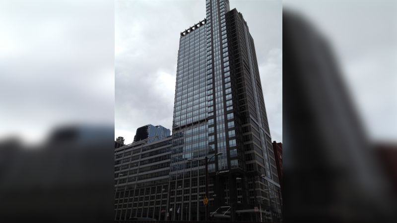 Boeing Building - Office - Sublease