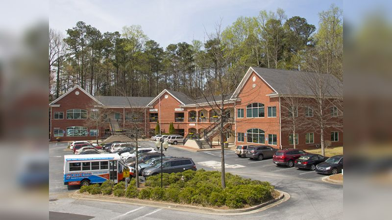 Paper Mill Village - Retail - Lease