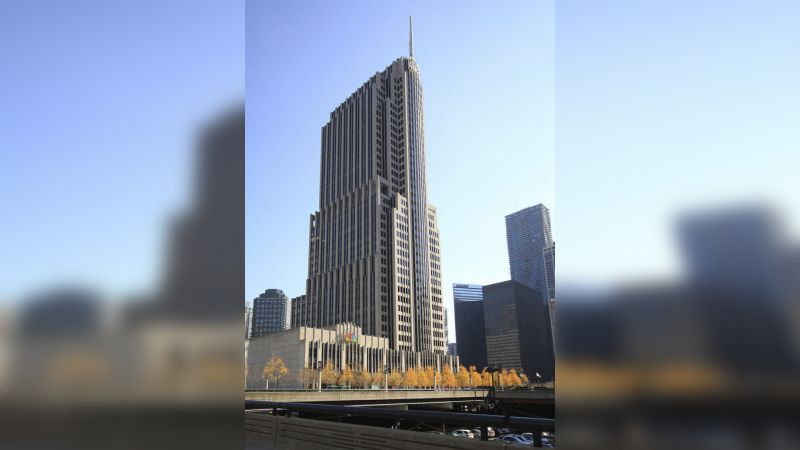 NBC Tower - Office - Lease