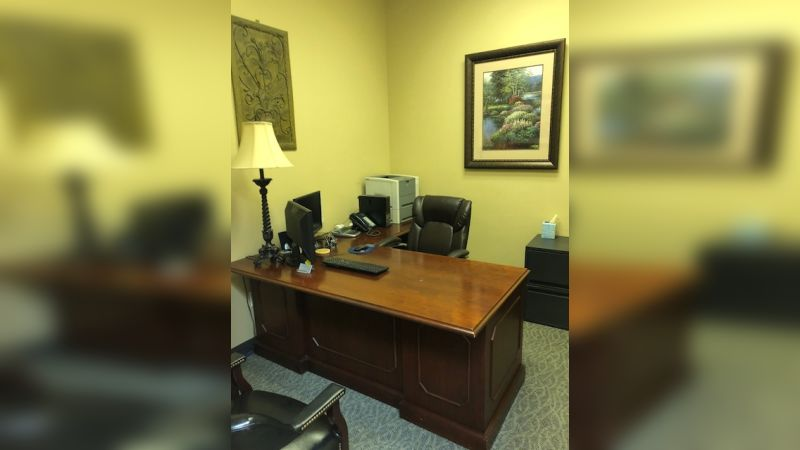 1400 Nasa Pkwy - Office - Sublease