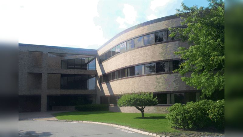 Xchange at Bedford - 14 Crosby Drive - Office - Lease