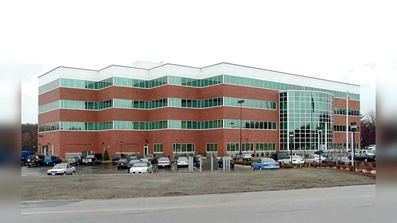 Weymouth Woods Corporate Center - Office - Lease