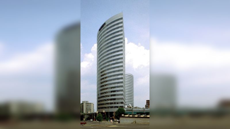 Twin Towers - Office - Lease