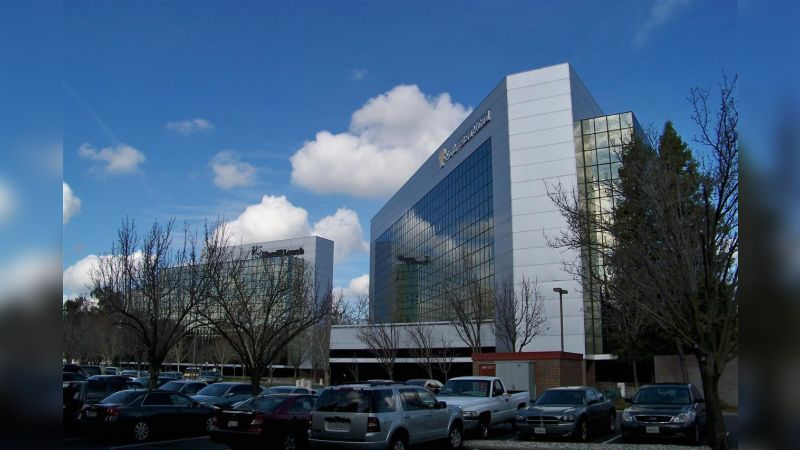Point West Corporate Plaza - Office - Lease