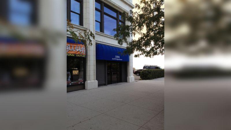 Lightner Building - Office - Lease