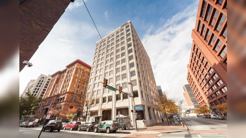 400 Market Street - Office - Lease
