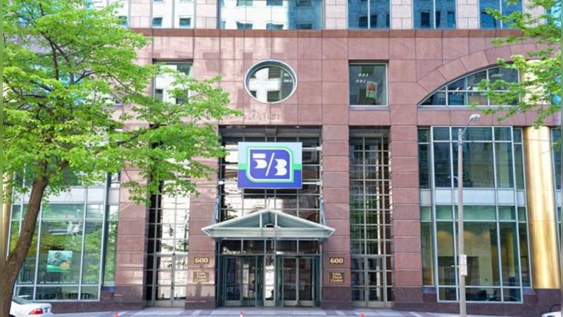 Fifth Third Center - Office - Lease