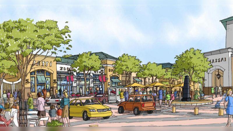 The West Village - Retail - Lease