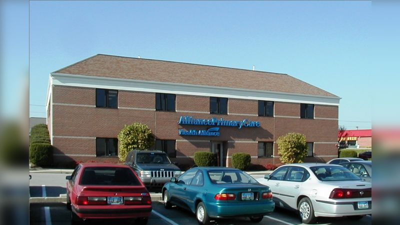 Hebron Medical Building - Office - Lease