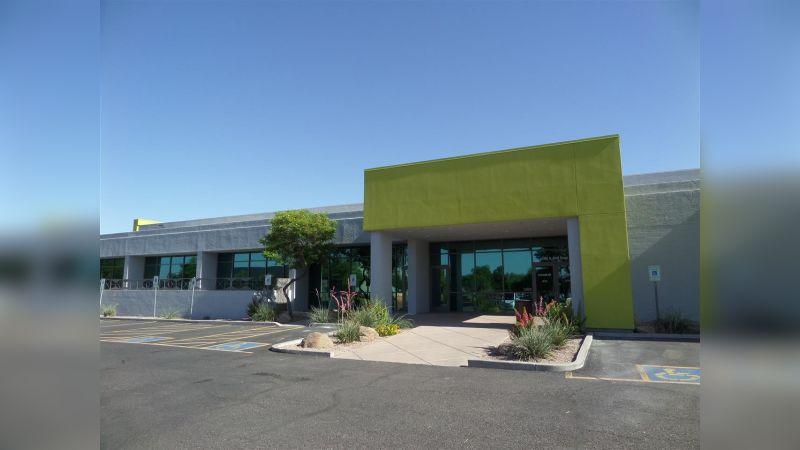 Tempe Tech Center - Office - Lease