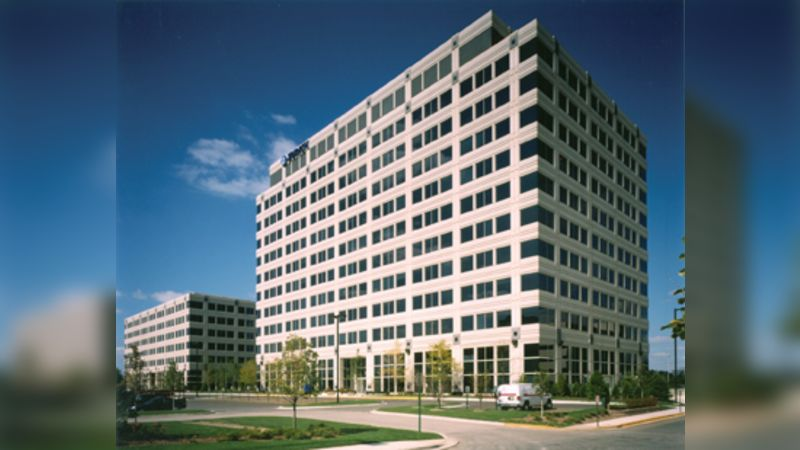 Windy Point I - Office - Sublease