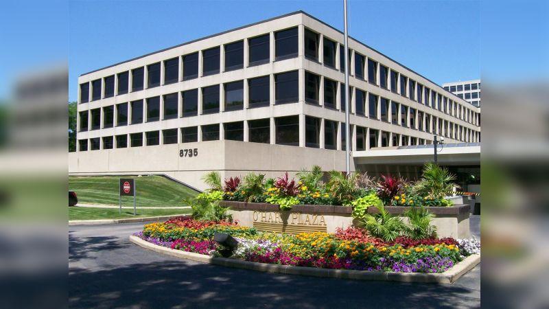 O'Hare Plaza - Office - Lease