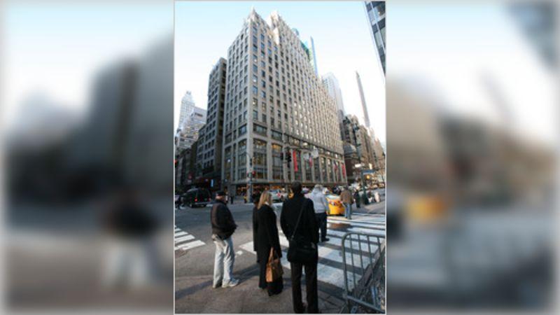 400 Madison Avenue - Office - Lease