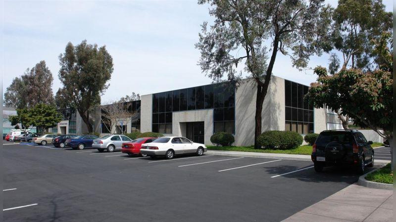 Rancho Bernardo Tech Ctr Bldg 3 - Industrial - Lease