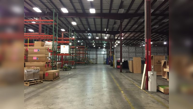 500 Grant Ave - Industrial - Lease