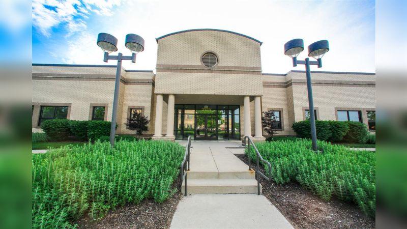 Keystone Office Park - Building 3105 - Office - Lease