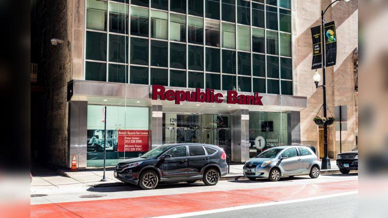 120 W Madison Street - Retail - Lease