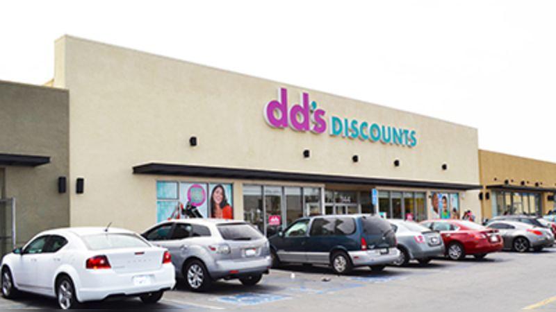 Compton Town Center - Retail - Lease
