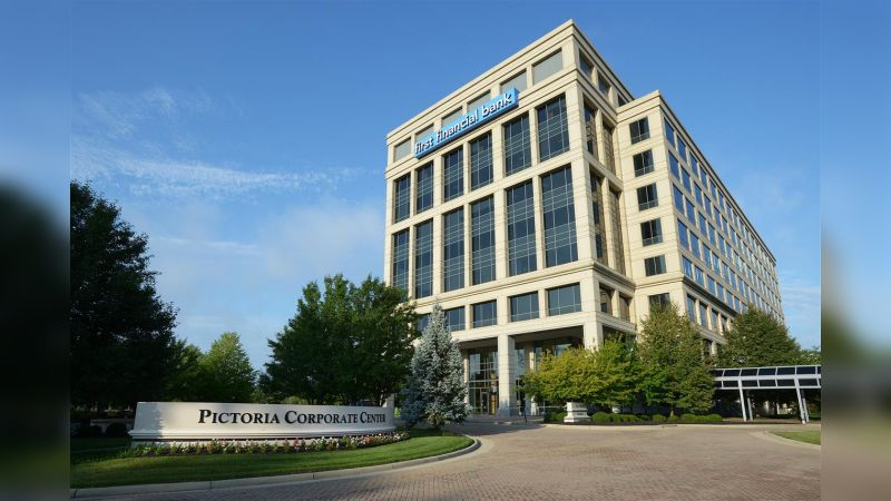 Pictoria Tower - Office - Lease