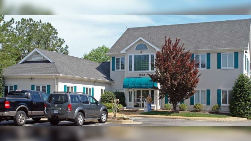 11512 Allecingie Parkway - Office - Lease