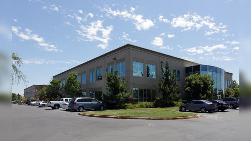 Gold River Corporate Center - Office - Sublease