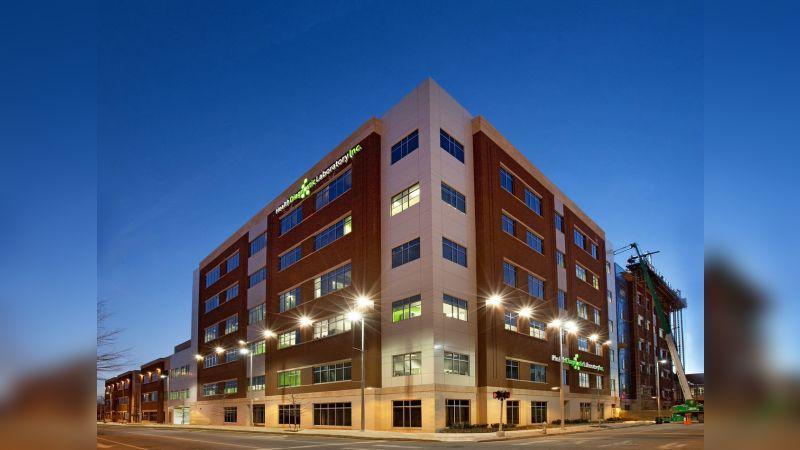 Biotech 8 - Office - Lease