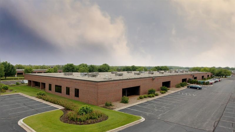 11900 West Lake Park Dr - Office - Sublease