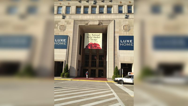 The Merchandise Mart - Office - Sublease