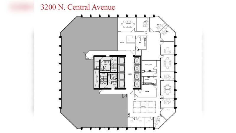Great American Tower - Office - Sublease