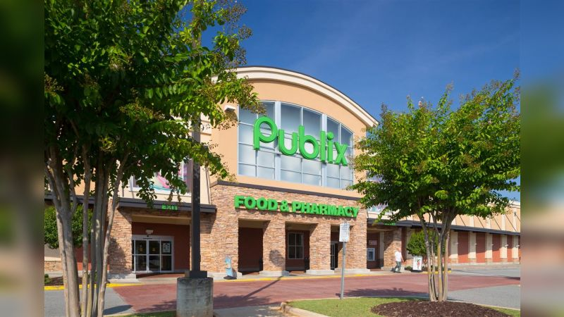 Paradise Shoppes of Perry - Retail - Lease