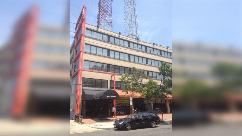 4001 Brandywine Street NW - Office - Lease