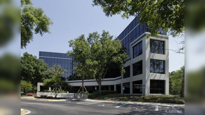Prominence Building 500 - Office - Lease