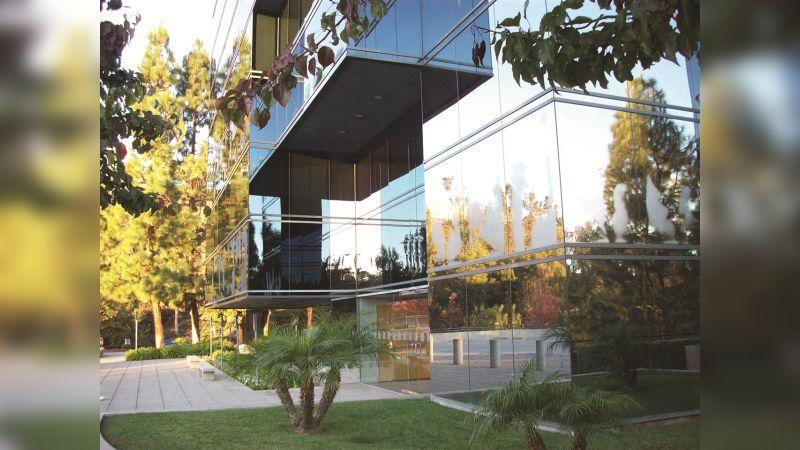 Genesis Plaza - Office - Lease